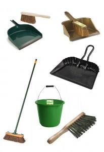 dust tools